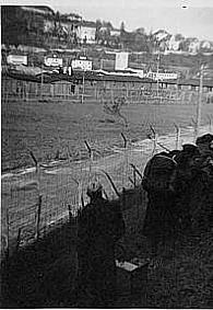 kämpfe im oderbruch 1945